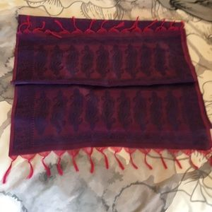 Accessories - New Silk Scarf Direct from India